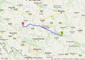 Starachowice - Antonin
