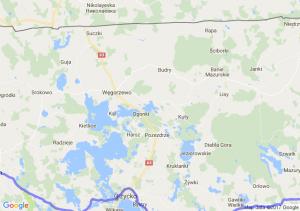 Kętrzyn - Gołdap